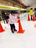 スケート♪♪♪</font>